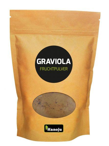 Hanoju Graviola (Guanábana) Fruchtpulver 250 g