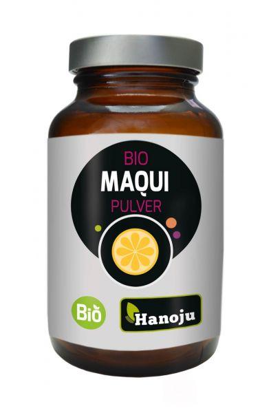 Bio Maqui Pulver 100 g