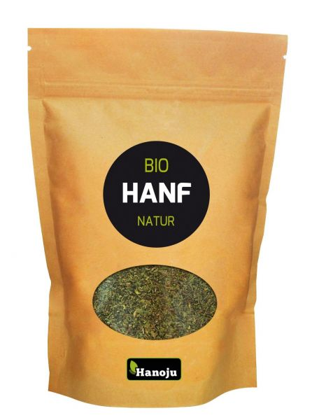 Bio Hanftee 100 g