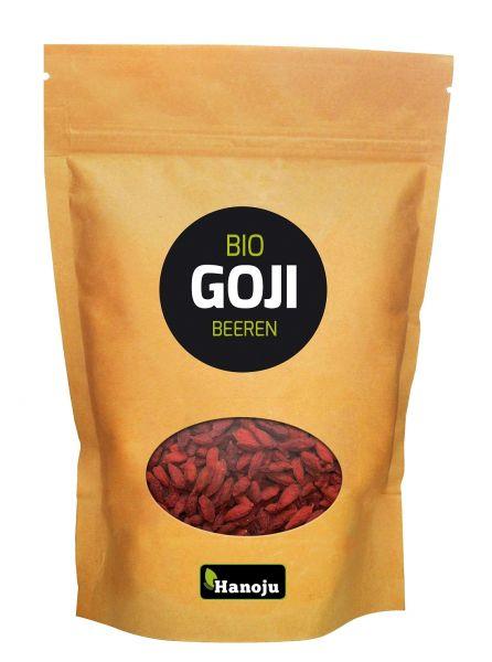 Bio Goji Beeren 1000 g