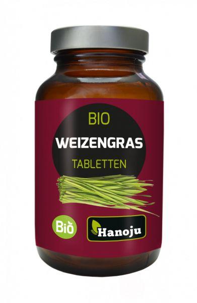 Bio Weizengras 500 mg, 250 Tabletten