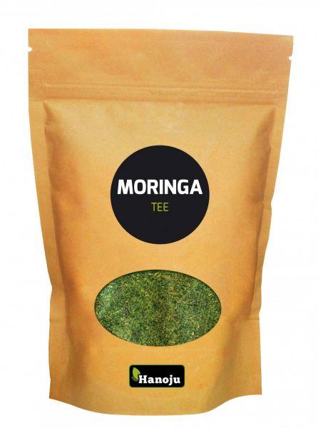 Moringa Tee 250 g im Paperbag