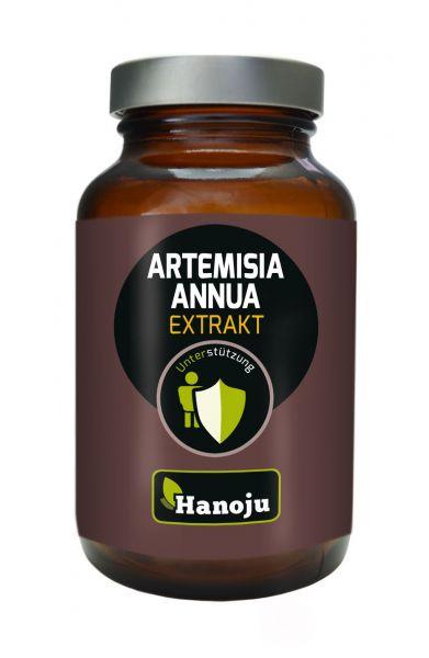 Artemisia annua Beifuß Extrakt 400mg, 90 Kapseln
