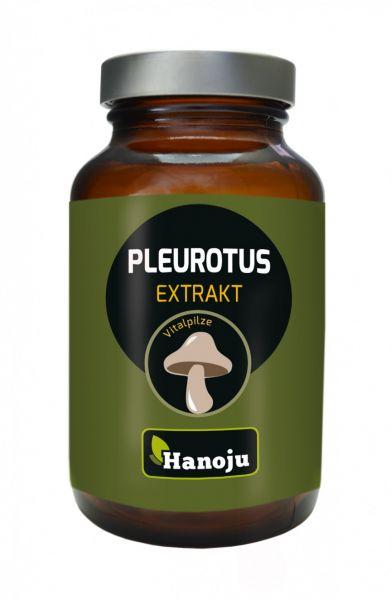 Hanoju Pleurotus Pilz Extrakt 400 mg 90 Tabletten