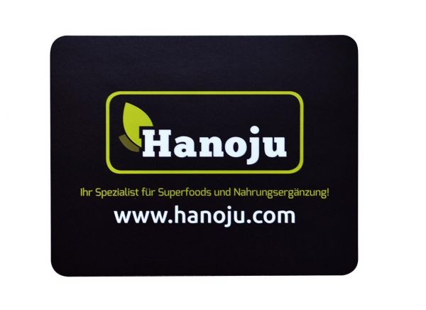 Hanoju Mousepad 240 x 190 x 3 mm
