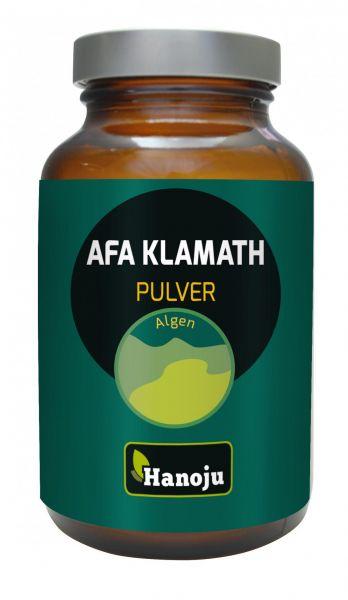 AFA-Klamath Algen Pulver (USDA), 125 g