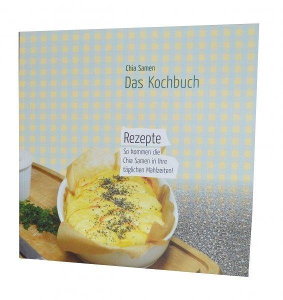 Chia Samen Kochbuch