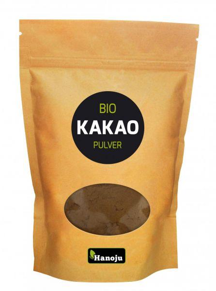 Bio Kakaopulver, stark entölt, alkalisiert, 250 g