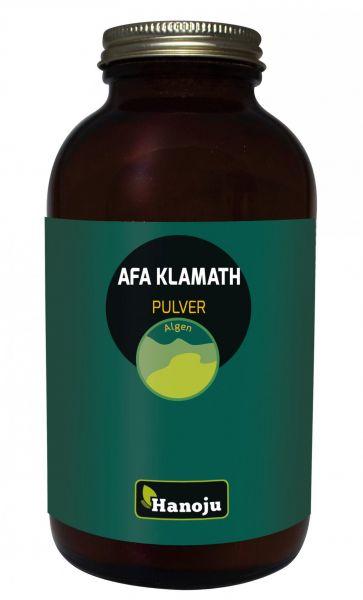 AFA-Klamath Algen Pulver (USDA), 250 g