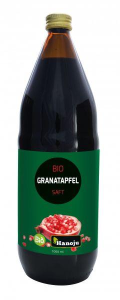 Bio Granatapfelsaft 1000 ml