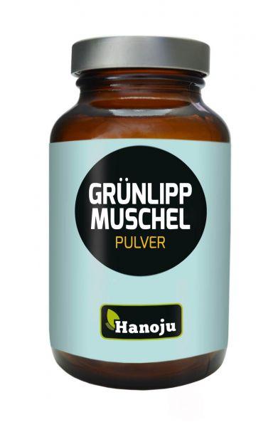 Grünlippmuschel 400 mg 150 Kapseln