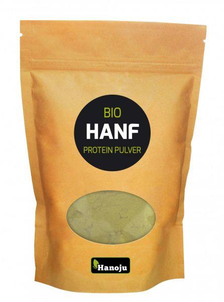 Hanoju Bio Hanf Protein Pulver 250g