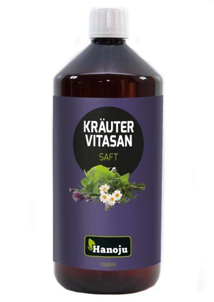KräuterVitasan 1000 ml