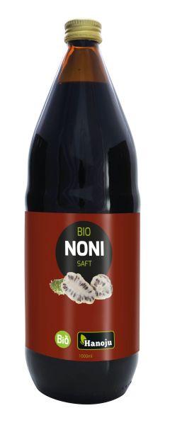 Bio Noni Direktsaft 1000 ml