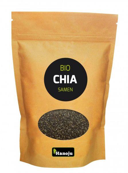 Bio Chia Samen 100 g