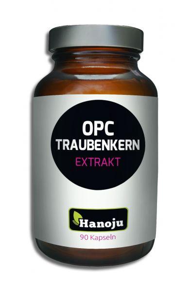 OPC Traubenkern-Extrakt  400 mg 90 Kapseln