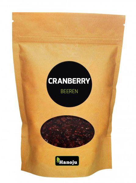 Cranberries 1000 g Zipbeutel