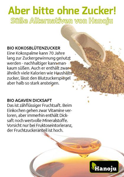 Tipps-Zucker
