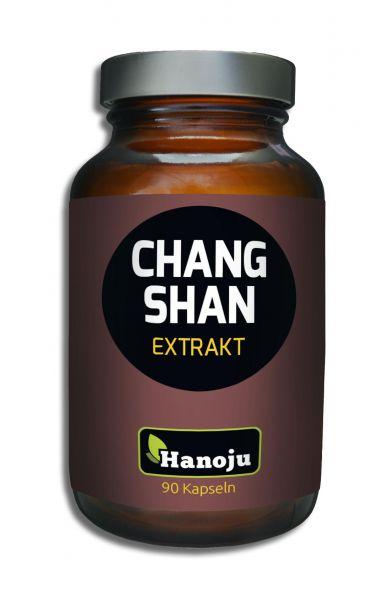 Chang Shan Extrakt 400 mg 90 Kapseln