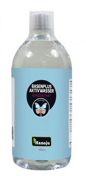 BasenPlus Aktivwasser-Konzentrat 3 mal 1000ml