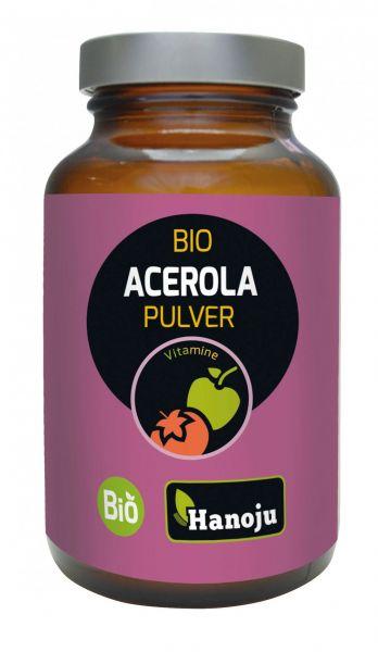 Bio Acerola Pulver 200g