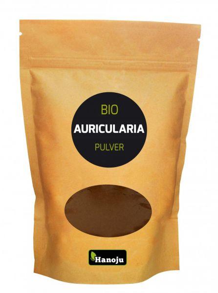 Hanoju Bio Auricularia Pilz Pulver 100g