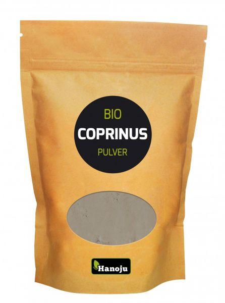 Bio Coprinus Pilz Pulver 100 g